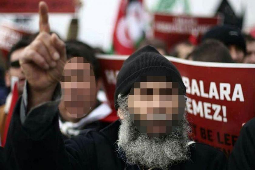 El Kaide bağlantılı şahıs Atatürk'e hakaretten tutuklandı