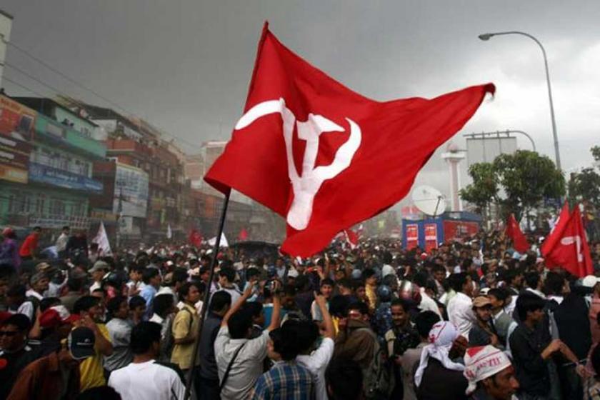 Nepal: Tamamına erdirilememiş  bir devrim mi?