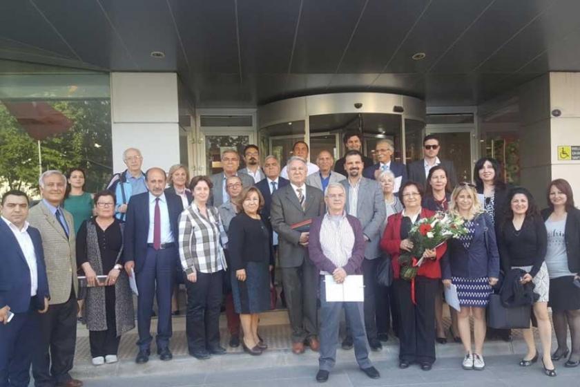 İzmir Kent Konseyleri zeytin tasarısına tepkili