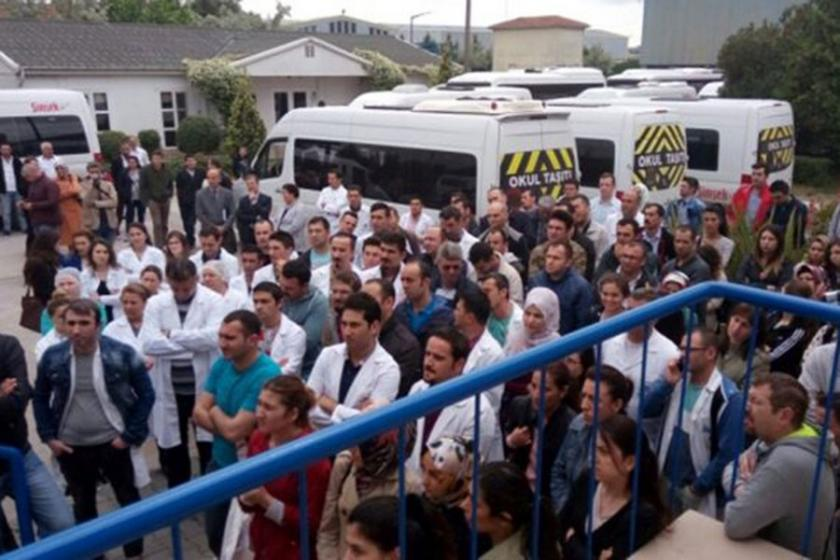 Mefar işçileri: İktidarın müdahalesi bizim aleyhimize oldu