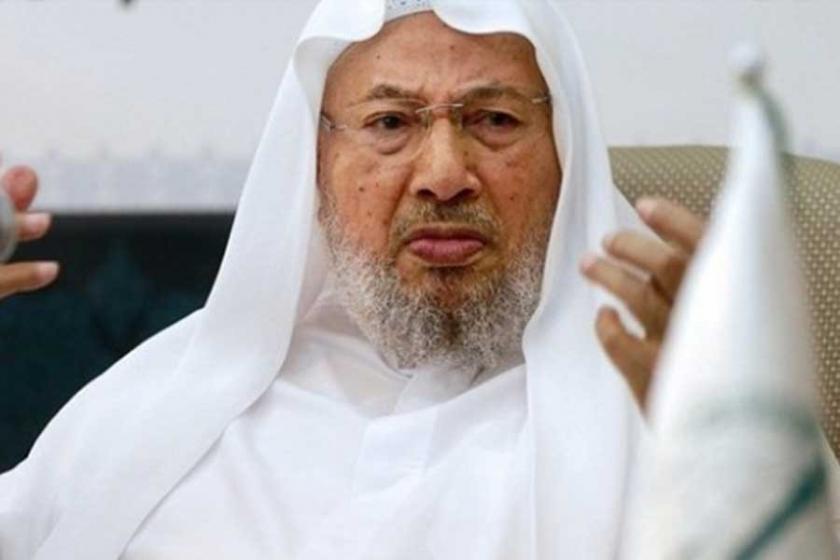 Dört ülkeden Katar'a 'terörle irtibatlılar' listesi