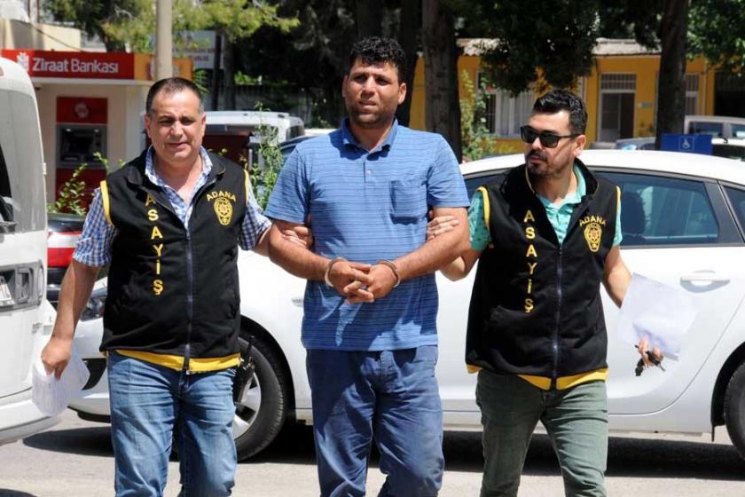 2 bin 900 lira dolandırdı, serbest bırakıldı