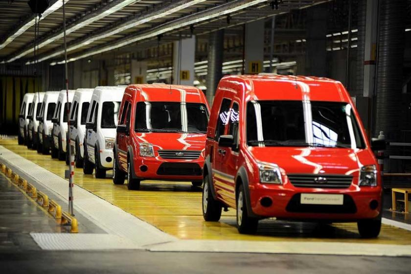 İşçiye 'yok' diyen otomotiv şirketleri 'ihracat şampiyonu'
