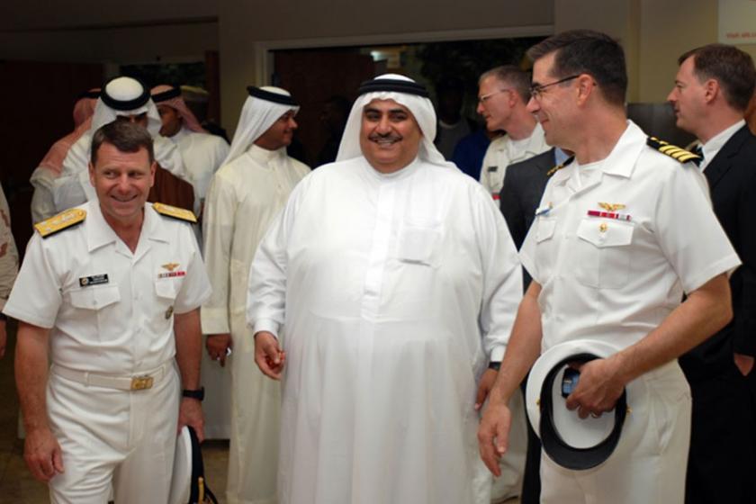 Bahreyn Dışişleri Bakanı, Türkiye'ye geliyor