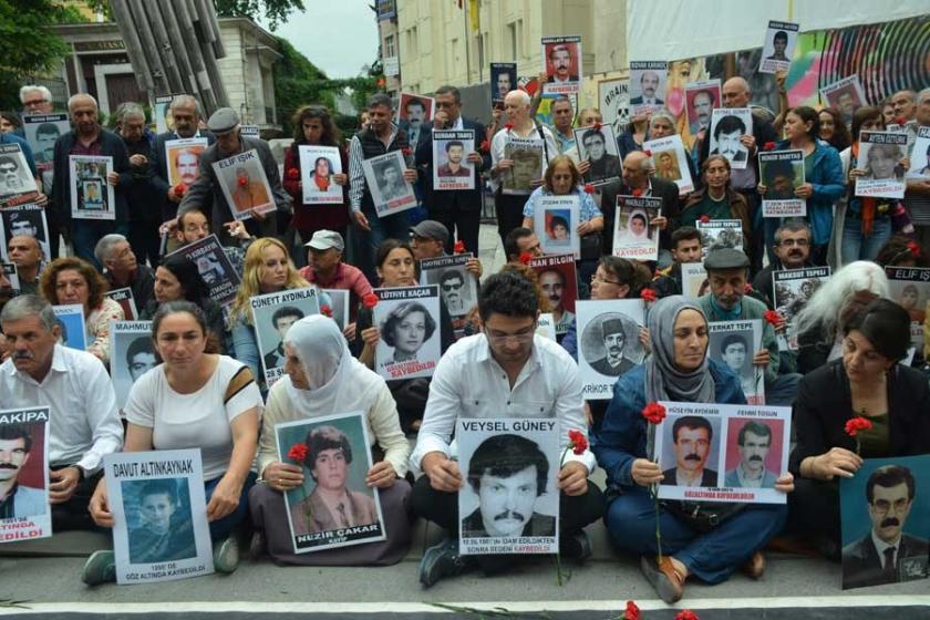 Cumartesi Anneleri, idam edilen Güney için adalet istedi