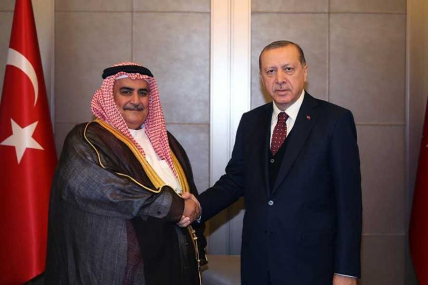 Erdoğan: Katar krizi ramazan ayının sonuna kadar çözülmeli