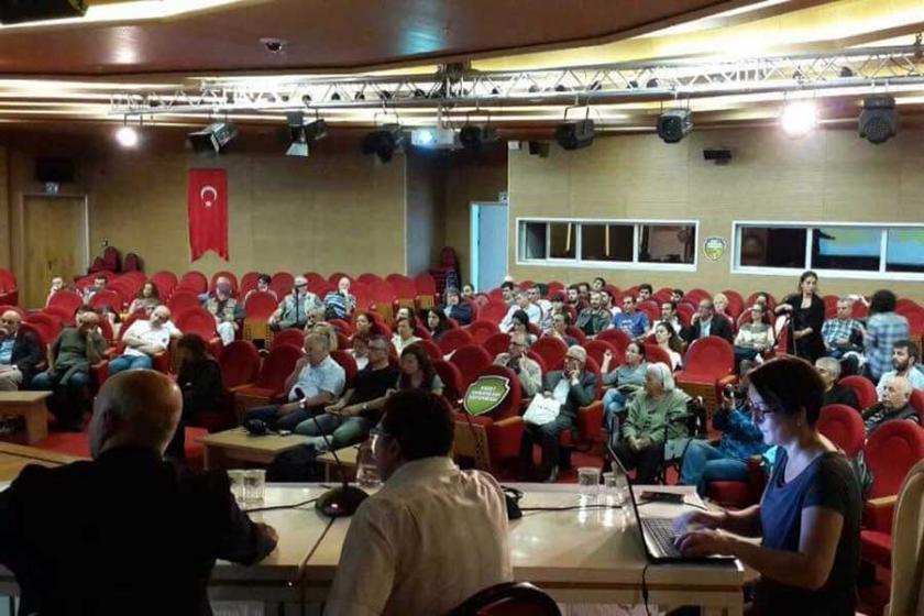 1. Kuzey Ormanları Çalıştayı düzenlendi