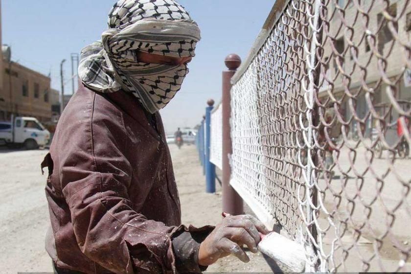 Rakka-Deyrezzor hattı ve  IŞİD'in son savaşı