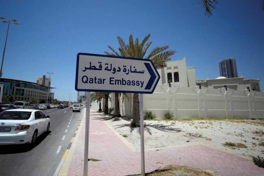 ABD: Katar'ın talepleri karşılaması zor