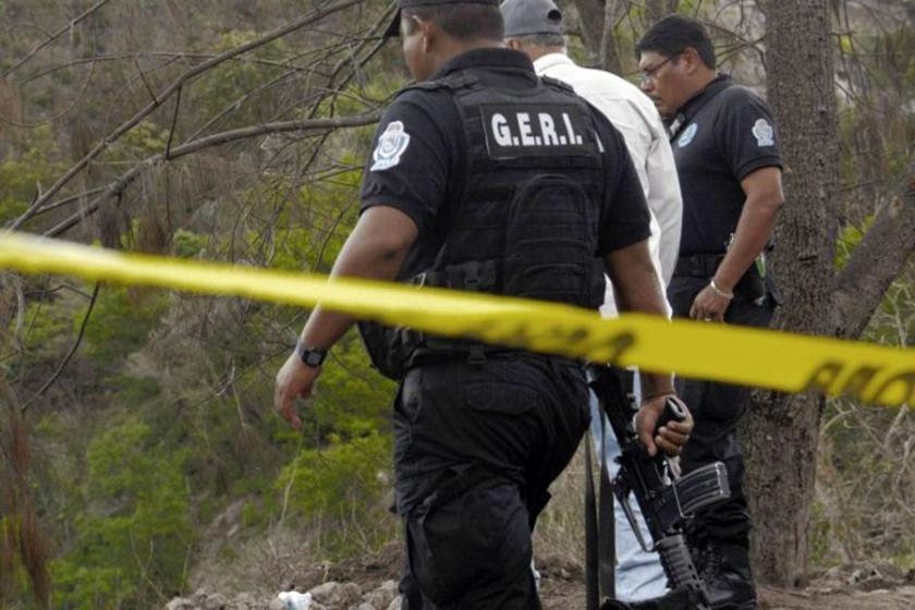 Meksika'da bir haftada 18 ceset bulundu