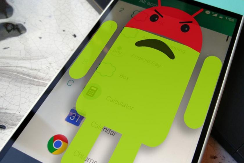 Google Play'de, Android cihazları ele geçiren oyun bulundu