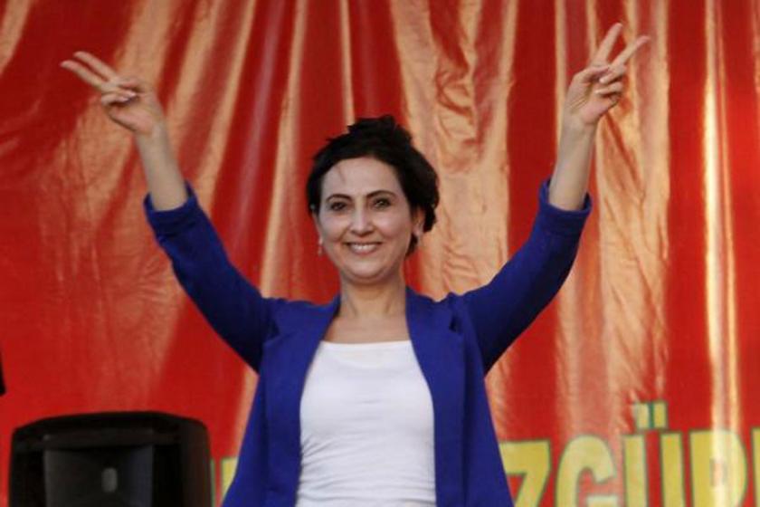 SEGBİS'le ifadeyi reddeden Yüksekdağ, duruşmaya getirilecek
