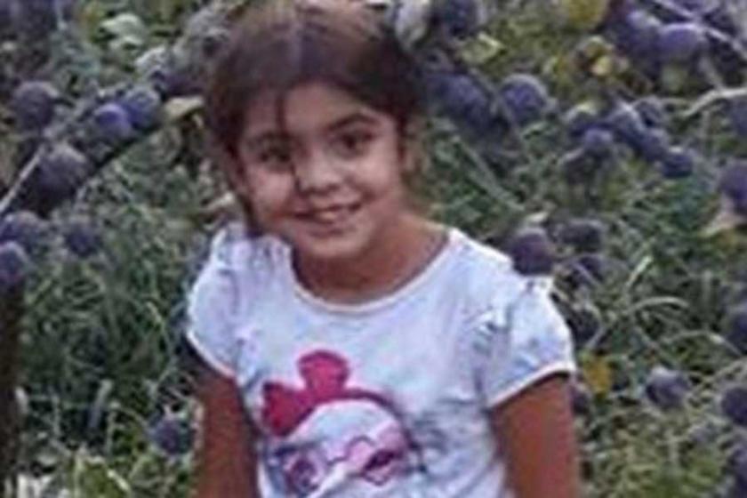İzmir'de kaçırılan Ceylin komşunun evinde ölü bulundu