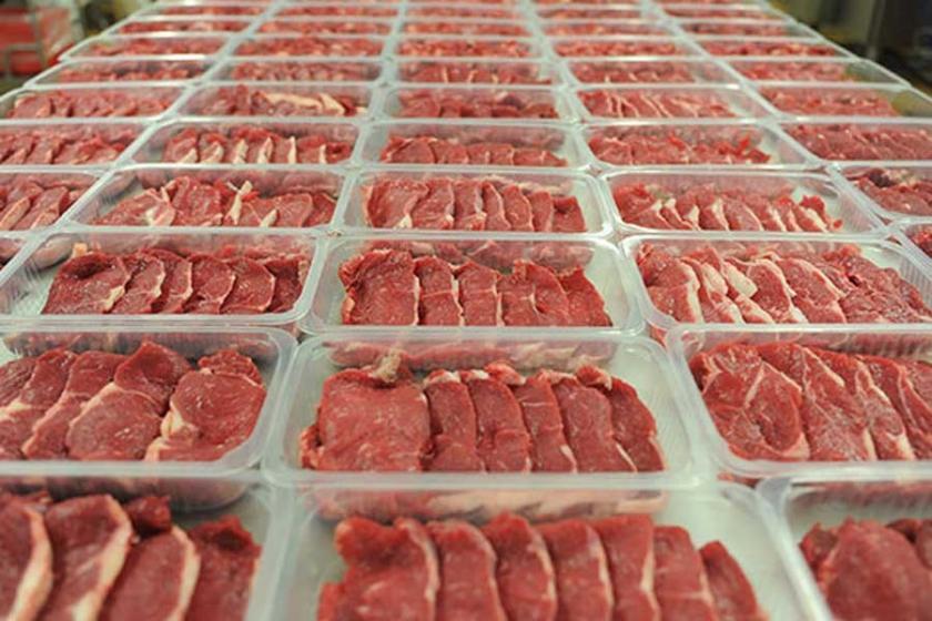 Bakan Çelik: Et fiyatları 33 ile 36 lira arasında