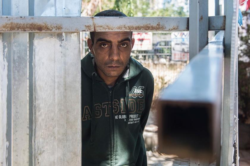 'Ev hapsi cezası'na çarptrılan 'evsiz'in çaresizliği...