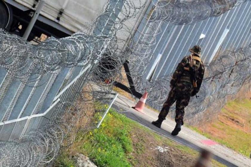 AB Komisyonu'ndan AB ülkelerine göçmen davası