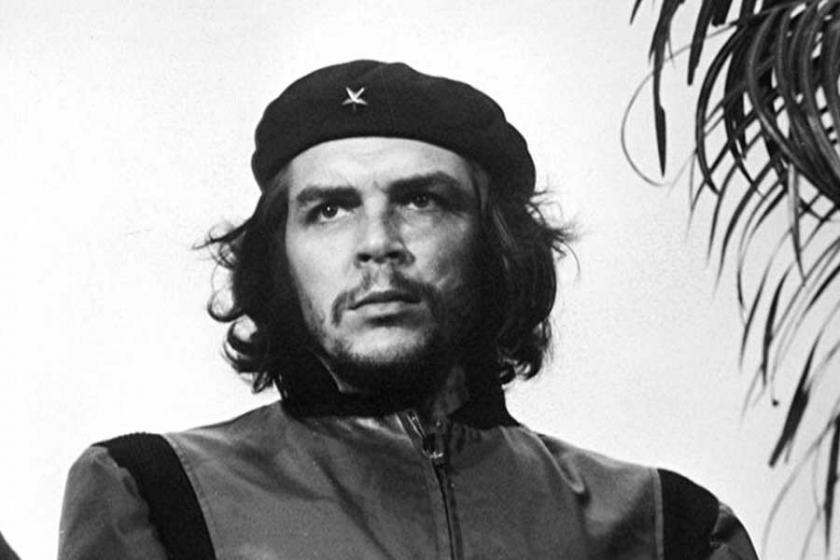 Che Guevara doğum gününde anılıyor