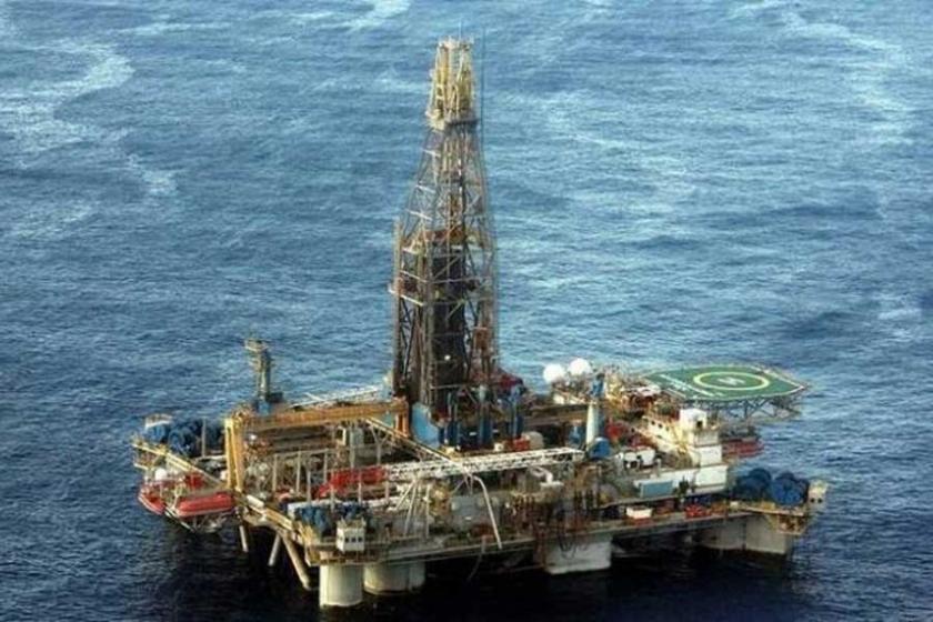 'Türkiye'nin Kıbrıs tatbikatının nedeni doğal gaz'