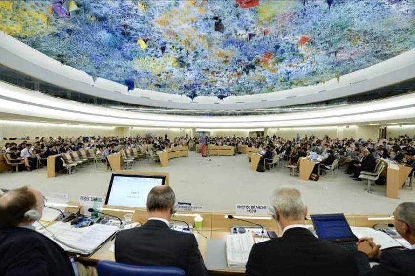 Türkiye'nin BM'deki savunması : Ülkemizde medya özgür