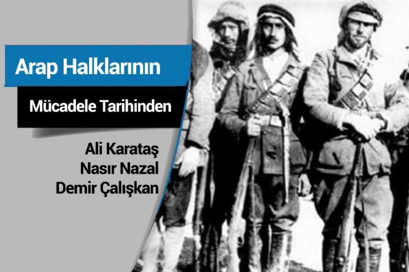 Fransızlara karşı direniş destanı: Şeyh Salih el Ali