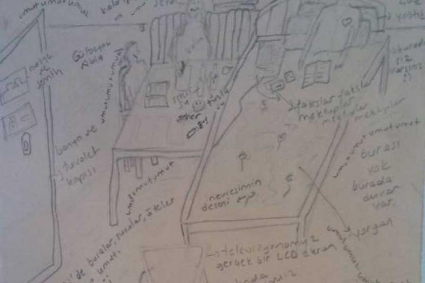 Açlık grevindeki Nuriye Gülmen cezaevinden mektup yazdı