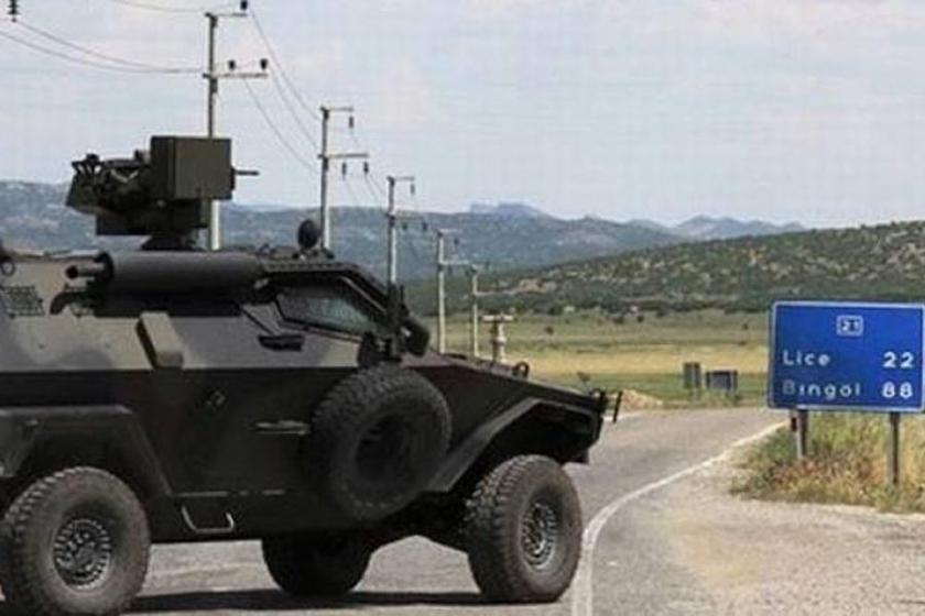 Diyarbakır'da yasak ve operasyonlar halkı bezdirdi