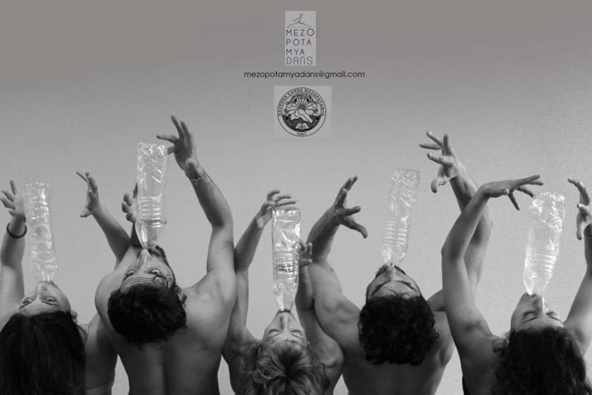 Yeni yaşam için mücadele dansı: Hêk