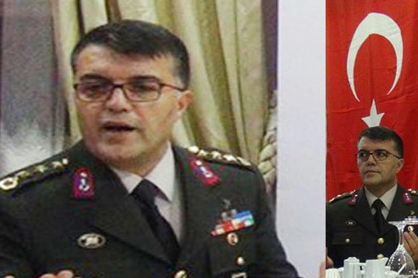 Kars İl Jandarma Komutanı Albay Serdar Güngör tutuklandı