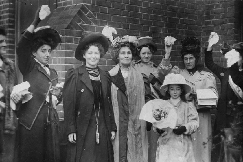Bir direniş hikayesi: Öncü Kadınlar