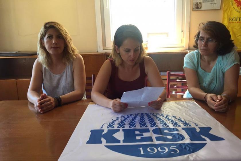 'Öğrencilere saldırının takipçisi olacağız'