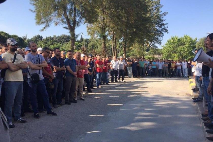 Star rafinerisinde TİS imzalandı: Petkim'de anlaşma yok