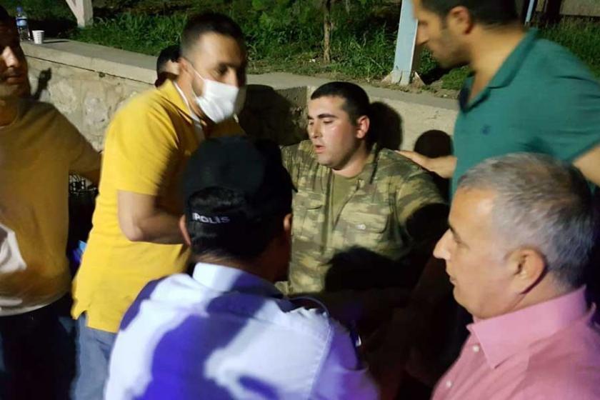 TTB: Askeriyedeki beslenme hizmetinde taşerondan vazgeçin