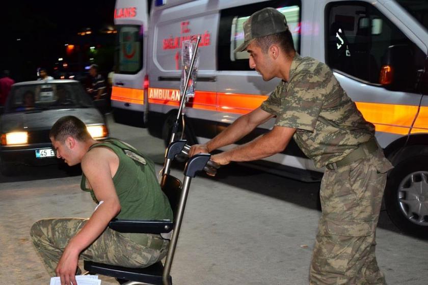 Manisa'da asker zehirlenmeleri: 6 kişi tutuklandı