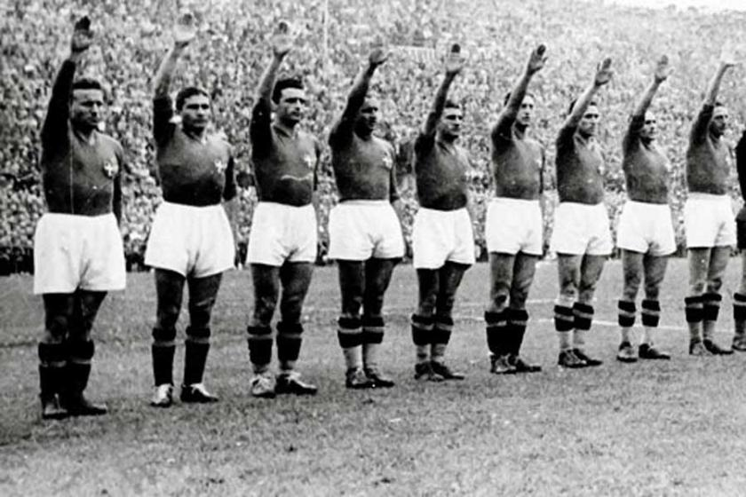 Propaganda aracı olarak futbol