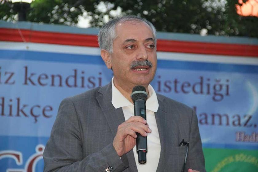 Erdoğmuş: Sadece Kürt halkı değil, insanlık kaybediyor