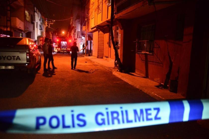 Adana'da duvar örme kavgası: 2 ölü