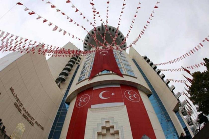 MHP'li muhaliflerin kurultayına mahkeme iptali