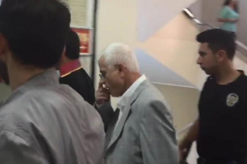 Atatürk'e hakaretten aranan Hasan Akar tutuklandı