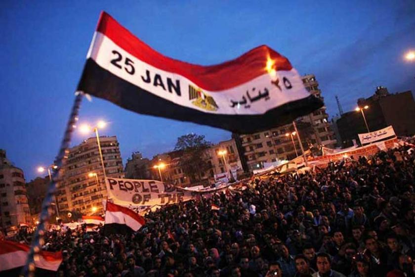 'Mısır Devrimi' ders kitaplarından çıkarılıyor