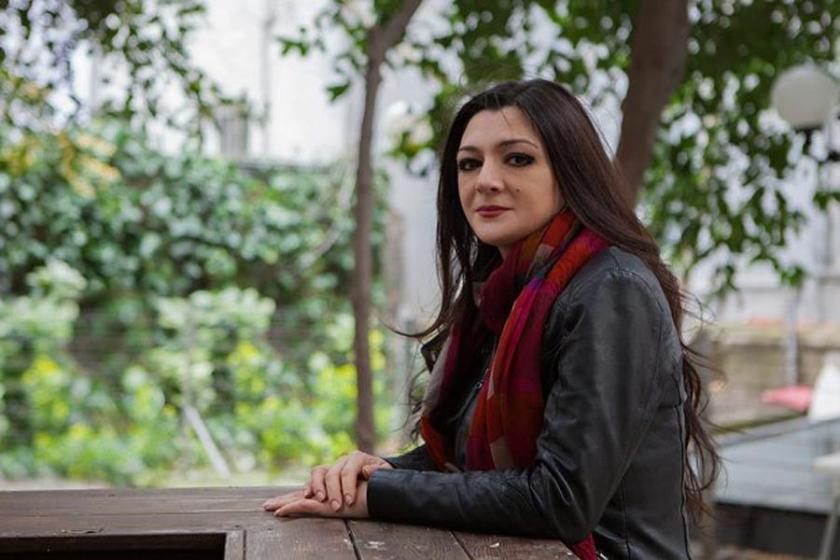 Yazar Seray Şahiner'den polislere suç duyurusu