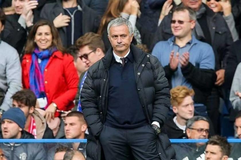 Jose Mourinho'ya vergi kaçırma suçlaması