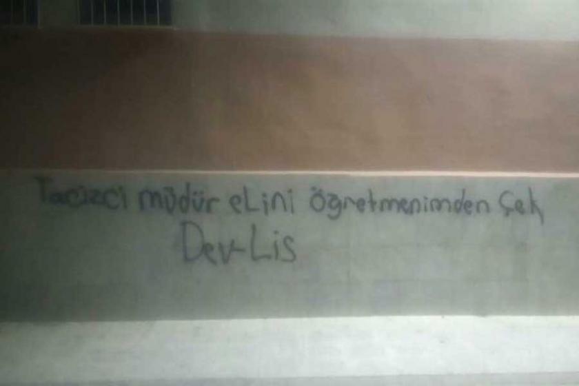 Antalya'da lise öğrencileri ev baskınıyla gözaltına alındı