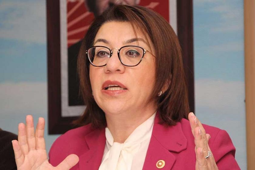 CHP'li Biçer: Zehirlenmelerin üstü kapatılmak isteniyor