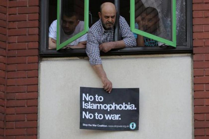 İngiltere'de İslamofobik nefret suçlarında ani artış