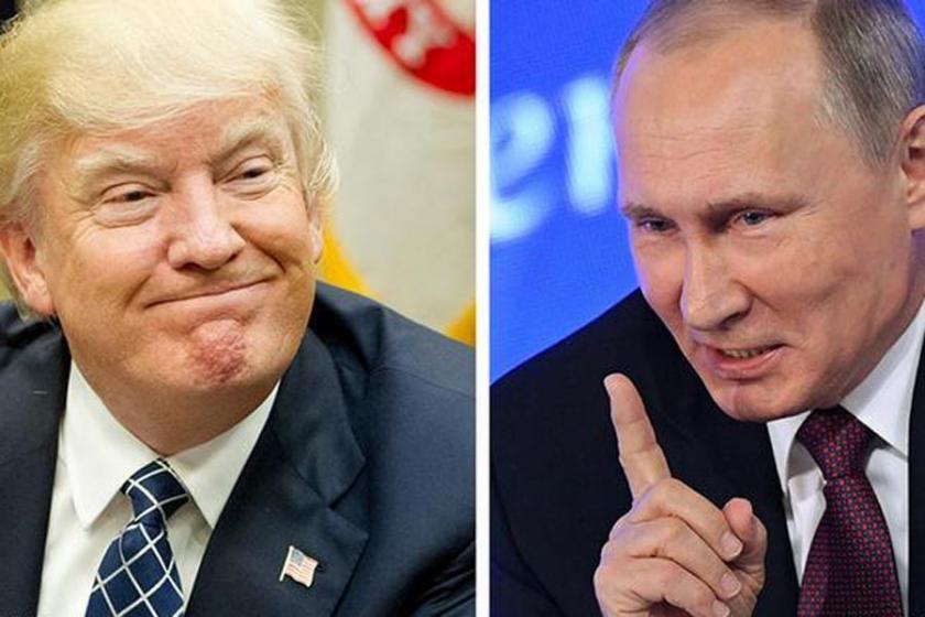 ABD'de Rusya'ya ek yaptırımları artırdı