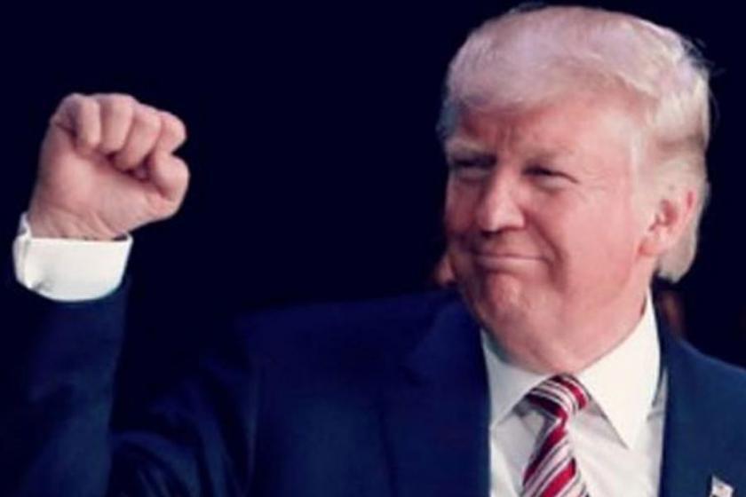 Trump ABD Kongresi'nde elini güçlendirdi