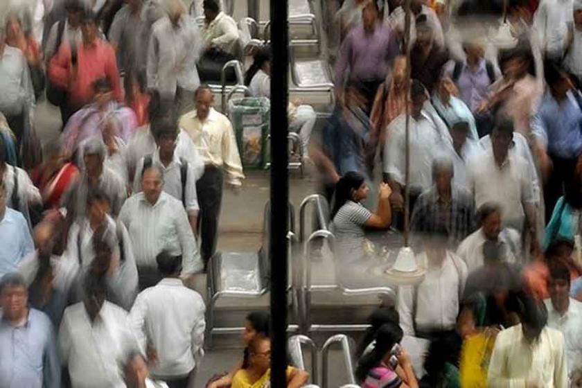 Dünya nüfusu 2023'te 8 milyara ulaşacak