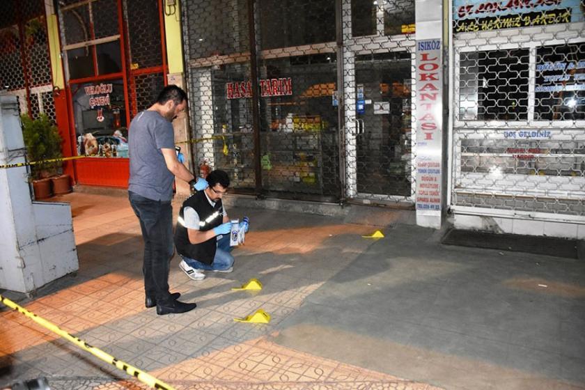 Malatya'da alacak-verecek kavgası: 4 yaralı