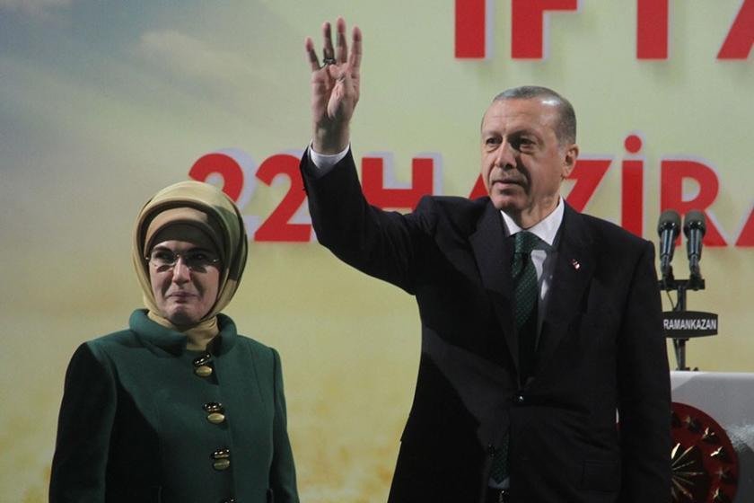 Almanya, Erdoğan'ın konuşmaması için yasa çıkardı