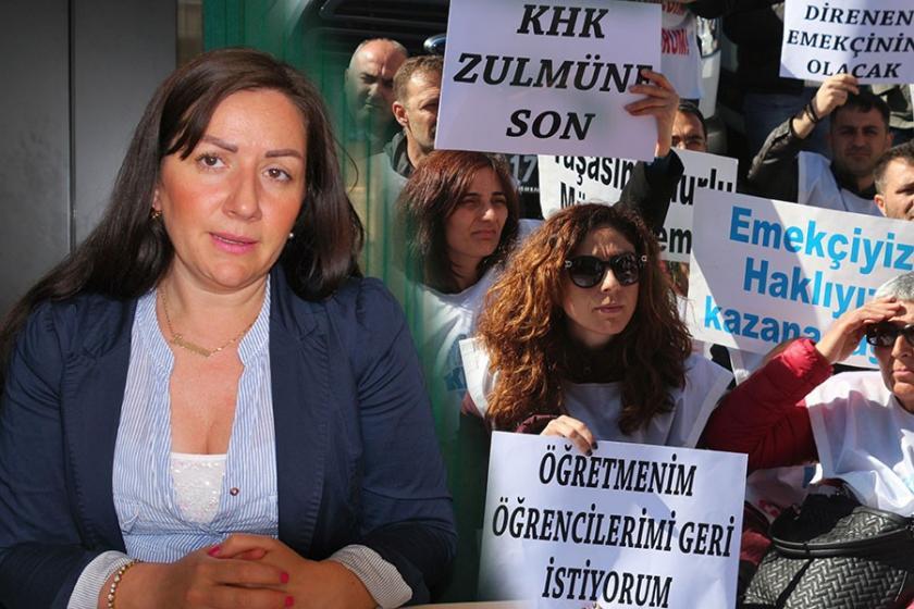 TCO: Türkiyeli emekçilerledayanışmayı güçlendireceğiz